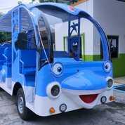 Kereta Mini Wisata Karakter Nemo, Dolphin, Dog, Kucing, Doraemon, Panda, Dll. (30240342) di Kota Batam