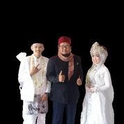 Jasa MC AKAD NIKAH ADAT SUNDA (30241666) di Kab. Bogor