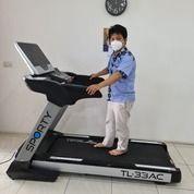 Treadmill Elektrik Besar Motor AC TL-33 (30241761) di Kota Cimahi