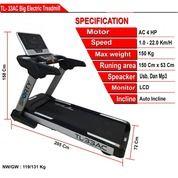 Treadmill Elektrik TL-33 AC (30241917) di Kota Cirebon