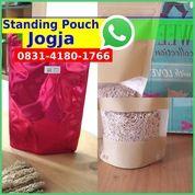 Standing Pouch 1 Liter (30242111) di Kab. Barru