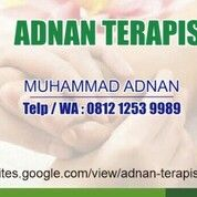 Adnan Terapis Melayani Terapi Panggilan (30243326) di Kota Bogor