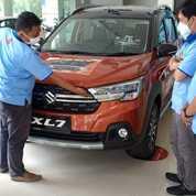 Suzuki Xl 7 Nganjuk (30244015) di Kab. Nganjuk