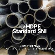 Pipa HDPE Ready PN 10 Dan PN 16 (30244580) di Kota Tarakan