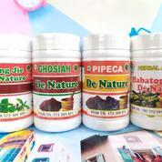 Ready Obat Herbal Atasi Testis Bengkak Sebelah Kanan Atau Kiri Dengan Ramuan Herbal De Nature (30245039) di Kota Palangkaraya