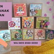TERBARU, WA 0813-8180-0030, Mainan Untuk Anak Perempuan (30245846) di Kab. Bogor
