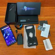 Asus Rog Phone 3 Fullset Resmi (30246251) di Kota Jakarta Selatan