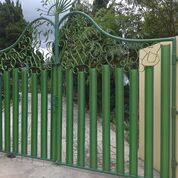 Villa Bagus Dengan Tanah Luas Di Jl Metro Batu (30246616) di Kota Batu