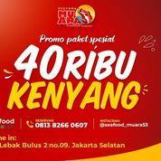 Seafood Muara PROMO KENYANG 40 RIBU DOANG (30247198) di Kota Jakarta Selatan