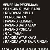 Tukang Bangunan Di Cimahi Mas No (30247837) di Kota Cimahi