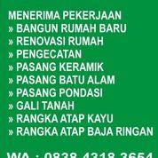 Jasa Tukang Bangunan Di Bandung Wa 0838 4318 3654 (30248005) di Kota Bandung