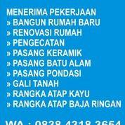 Jasa Pemborong Bangunan Di Bandung (30248166) di Kota Bandung