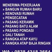 Tukang Bangunan Di Kabupaten Bandung Wa 0838 4318 3654 (30248403) di Kab. Bandung