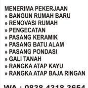 Jasa Pemborong Bangunan Di Kabupaten Bandung (30248441) di Kab. Bandung