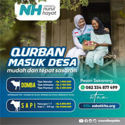 HARGA QURBAN NH 2021 (30250434) di Kab. Jember