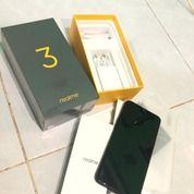 90% Mulus, Realme 3 Second, Ram 3Gb, Internal 32Gb (30250577) di Kota Tangerang