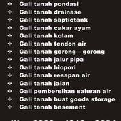 Tukang Gali Tanah Di Kabupaten Bandung (30250641) di Kab. Bandung