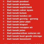 Tukang Gali Tanah Di Kabupaten Bandung Mas No (30250685) di Kab. Bandung