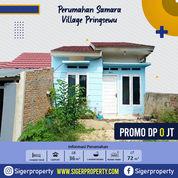 Perumahan Samara Village DP 0 Di Pringsewu (30251254) di Kab. Pringsewu
