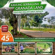 Kavling Eduwisata Granada (30251375) di Kab. Bogor