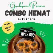 WANNA DIMSUM Grabfood Promo (30252208) di Kota Bekasi