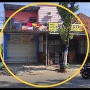 Beli 1 Rumah Langsung Dapat 2 Ruko (30252763) di Kab. Nganjuk