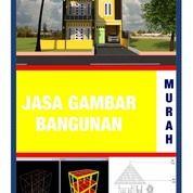 Bantul, Jasa Gambar Rumah Harga Terjangkau (30252901) di Kab. Bantul