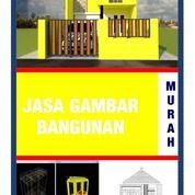 Harga Terjangkau, Gambar Arsitek Jogja (30252908) di Kab. Bantul