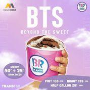 "Baskin Robbins PROMO BTS ""Beyond The Sweet"" (30253114) di Kota Jakarta Selatan"