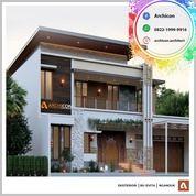 Jasa Arsitek Tuban Desain Rumah Minimalis Murah (30253191) di Kab. Tuban