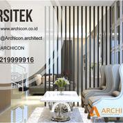 Jasa Arsitek Tuban Desain Rumah Minimalis (30253201) di Kab. Tuban