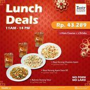 """Tasty Kitchen """"Lunch Deals"""" (30253358) di Kota Jakarta Selatan"""