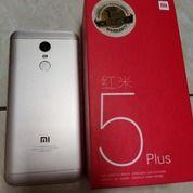 Xiaomi Redmi 5 Plus Lengkap Full Set Surabaya (30254698) di Kota Surabaya