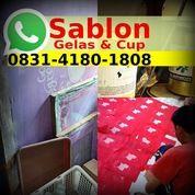 Gelas Cup Plastik (30255926) di Kab. Halmahera Barat