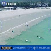 Tanah Lombok Tengah Pinggir Pantai Di Selong Belanak T538 (30255937) di Kab. Lombok Tengah