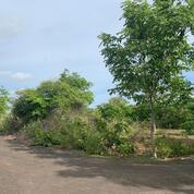 Tanah Langka Full View Balangan Beach (30257992) di Kab. Badung