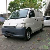 Daihatsu Gran Max Blind Van MT Manual 2012 (30258062) di Kab. Sidoarjo