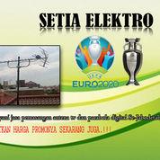 Pusat Pemasangan Antena Digital Di Jamin Bersih Di Kaliabang Bekasi Utara (30259123) di Kab. Bekasi