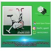 Sepeda Statis & Dinamis Platinum Bike COD Semarang Ungaran Kudus ( 10 ) (30259560) di Kota Semarang