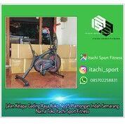 Sepeda Statis & Dinamis Platinum Bike COD Semarang Ungaran Kudus ( 12 ) (30259576) di Kota Semarang