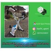 Sepeda Statis Magnetik X Bike Lipat COD Semarang Ungaran Kudus ( 13 ) (30259577) di Kota Semarang