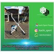 Sepeda Statis Magnetik X Bike COD Semarang Ungaran Kudus ( 14 ) (30259578) di Kota Semarang