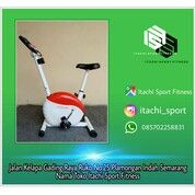 Sepeda Statis Magnetik Bike System COD Semarang Ungaran Kudus ( 15 ) (30259579) di Kota Semarang