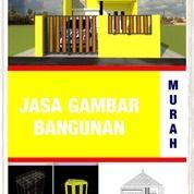 Harga Bersahabat, Desain Rumah Bantul (30261061) di Kab. Bantul