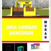 Jasa Gambar Rumah Murah Bantul (30261066) di Kab. Bantul