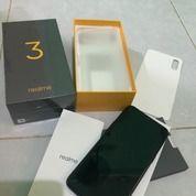 90% Mulus, Realme 3 Second, Ram 3Gb, Internal 32Gb (30261203) di Kota Tangerang