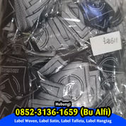 TERPERCAYA 085231361659 Buat Label Baju Boyolali (30267411) di Kab. Boyolali