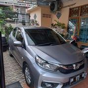 Honda Brio E Satya 2020/2021 (30268909) di Kota Pekanbaru