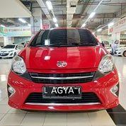 Agya G At 2016 Merah (30270803) di Kota Surabaya