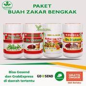 Jamu Herbal Atasi Buah Zakar Bengkak Asli Original Tanpa Bahan Kimia De Nature (30271482) di Kab. Brebes